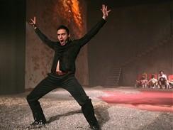 Polské divadlo Stary Teatr přiveze do Plzně inscenaci Aischylovy Orestei