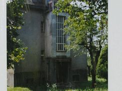 Stav domu v době koupě
