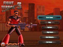 Fight Terror 3