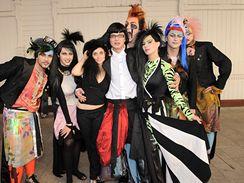 Herci z projektu Kudykam