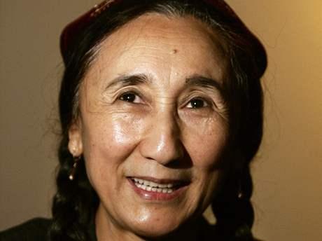 Rebía Kadírová, vůdkyně světových Ujgurů