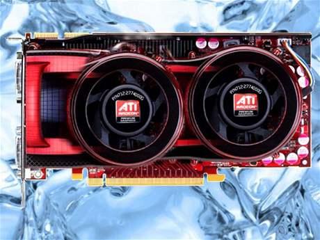 Vize Radeon HD 4770x2