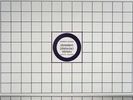 distorze - Fujifilm FinePix Z33WP