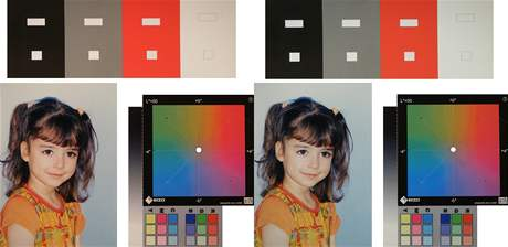 vyvážení bílé - Fujifilm FinePix Z33WP