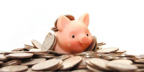 Peněz ubývá, nákupy se snižují