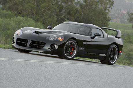 Dodge Viper - Neiman Marcus Special Edition Hennessey Venom 700NM Coupe