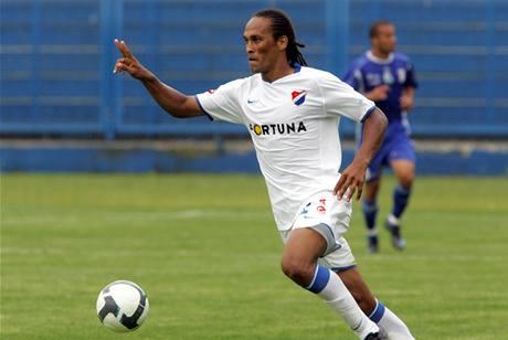 Ostrava: Fernando Neves