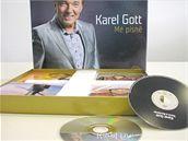 Karel Gott: Mé písně (kolekce 36 CD)