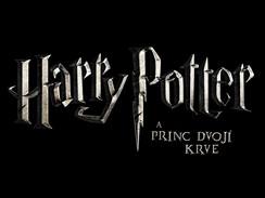 Logo filmu Harry Potter a princ dvojí krve