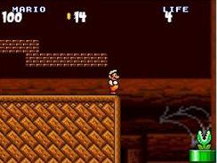Ultimate Super Mario World