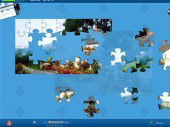Puzzle Chic