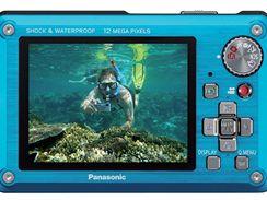 Fotoaparát Panasonic Lumix DMC-FT1