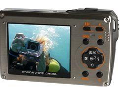 Fotoaparát Hyundai S800 Waterproof