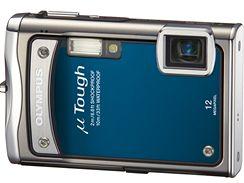 Fotoaparát Olympus µ; TOUGH-8000