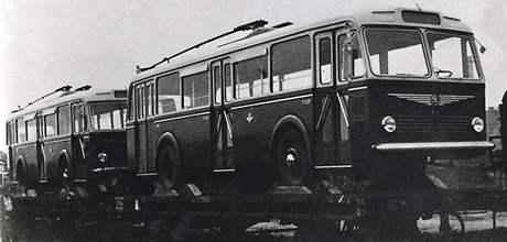 Trolejbus 6Tr