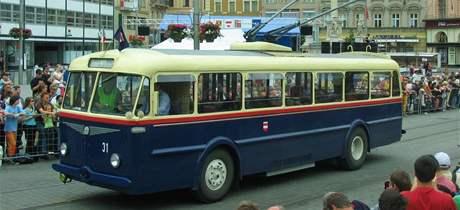 Trolejbus 7Tr