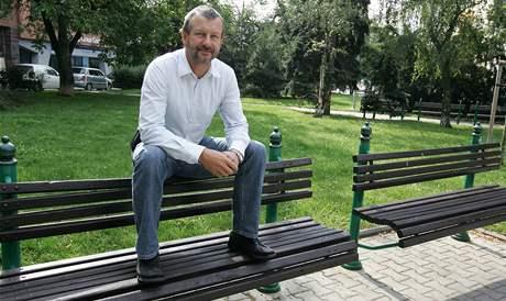 Ladislav Chodák