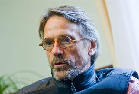 Jeremy Irons