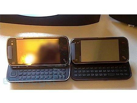 Nokia n97 mini?