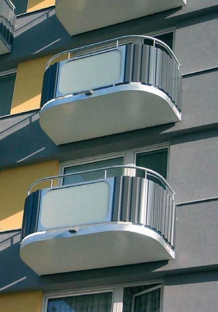Balkon LUX