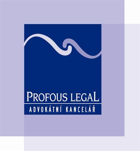 Logo Profous Legal