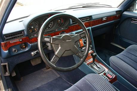 Lorinser Mercedes-Benz 450 SEL 6,9