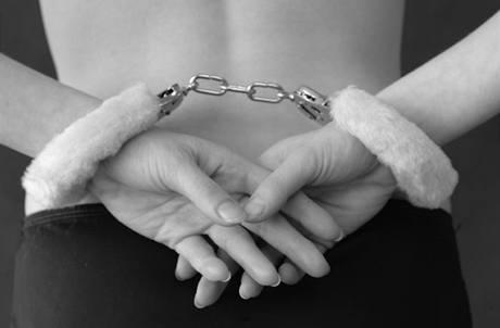 Zapojíte-li do hry pouta, stereotypu v sexu se rozhodně zbavíte