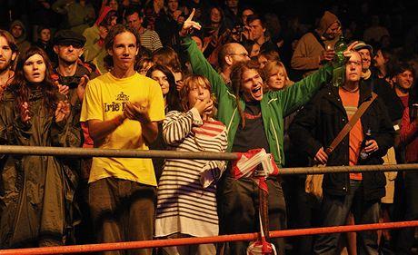 Boskovice 2009 - z publika