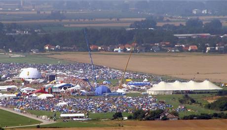 Slovenský festival Pohoda