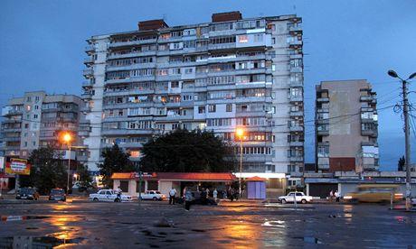 Naľčik, Karbadinsko-balkarská republika