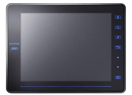 Fujifilm FinePix REAL 3D V1