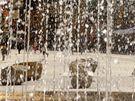 Soutěž Sochy v ulicích: Za vodou