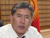 Almazabek Atambajev