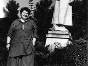 Eva Vidlařová, 80.léta