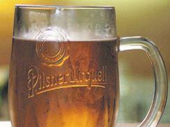 Čochtan je pivo natočené bez pěny, jen pro skutečné znalce