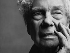 Merce Cunningham oslavil aktivně i své 90. narozeniny: premiérou díla Nearly Ninety.