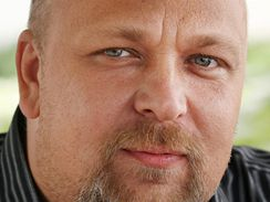 Patrik Oulick� (ODS)