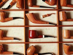 Ke světové špičce patří například kolekce firmy Castello.