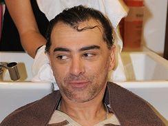 Sagvan Tofi u kadeřnice