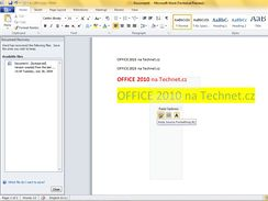 Office 2010 - Clipboard