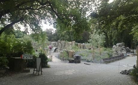 V pražské zoo se ztratil desetiletý chlapec