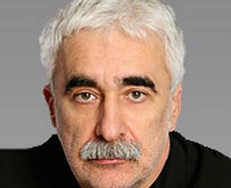 Generální ředitel CME Adrian Sarbu