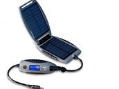 Solární nabíječka, Power Monkey Explorer, firma Power Traveller