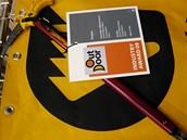 Cepín pro začátečníky, Futura, firma Grivel