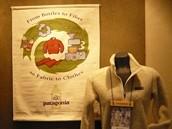 Recyklovaná fleecová bunda, Patagonia