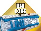 Lezecké lano - technologie Uni Core