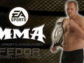 MMA - Fedor Emelianěnko