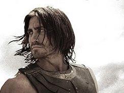 Plakát k filmu Prince of Persia: The Sands of Time