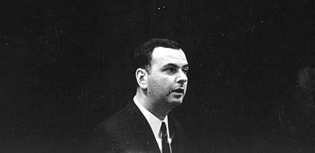 MIlan Uhde v roce 1966