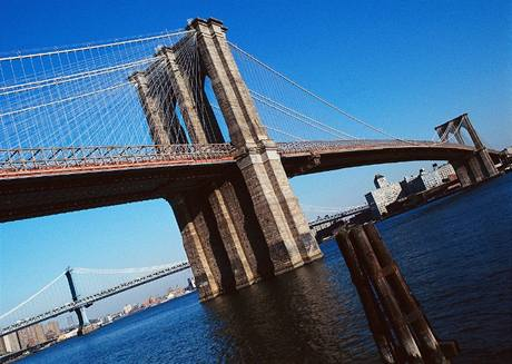 New York - Brooklynbridge